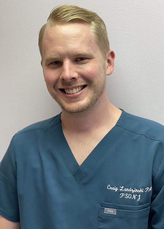 Craig Landzinski